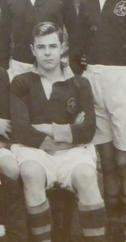 1942  Rugby  John  Brian  Dickins