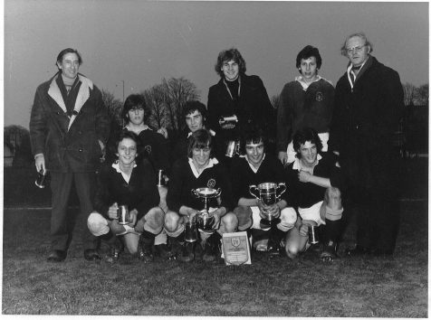 Rosslyn  Park  After 1976