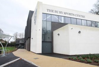 New Bury Sports Centre – Trial Month Memberships desc