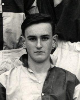 1940 Michael Harry Morgan Obit