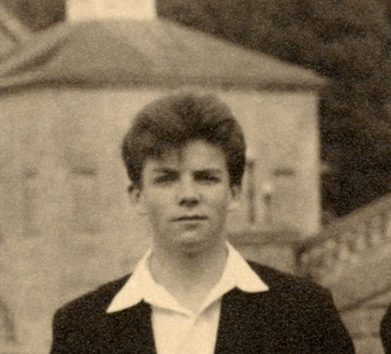 1962 Tony Lowe