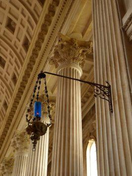 Chapel Columns