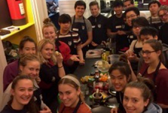 Cooking with Boarders #Life Skills desc