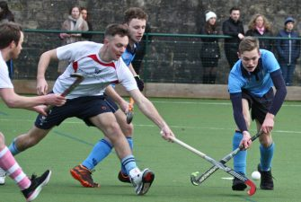 Scores of alumni return for annual hockey and netball fixtures desc