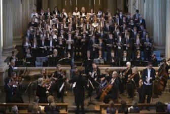 Mozart's Requiem 11 May 2018 desc